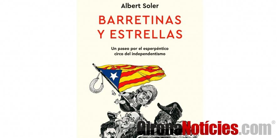 Nuevo libro de Albert Soler