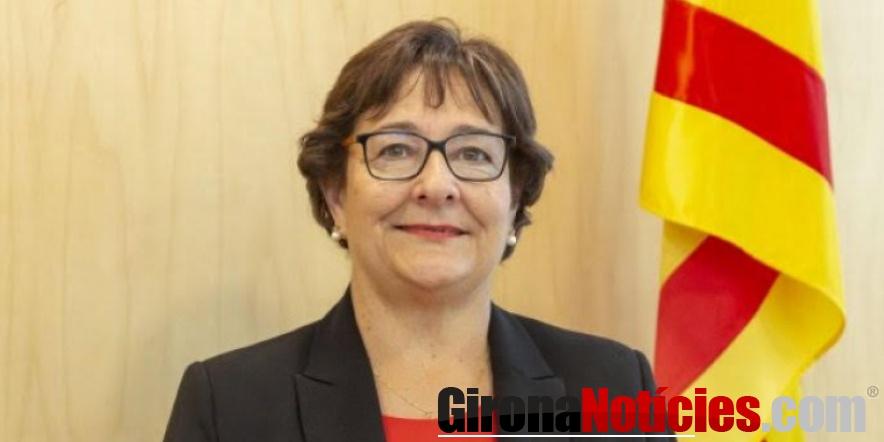 Alcaldessa de Riudellots
