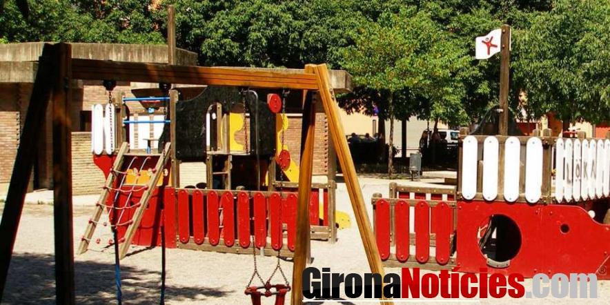 Parcs de la ciutat / Aj.Girona