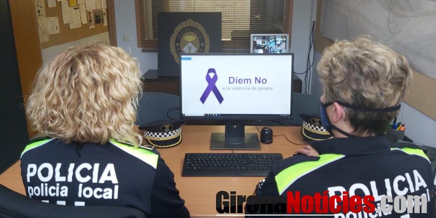 alt - Nova oficina d'atenció a les víctimes de violència de gènere