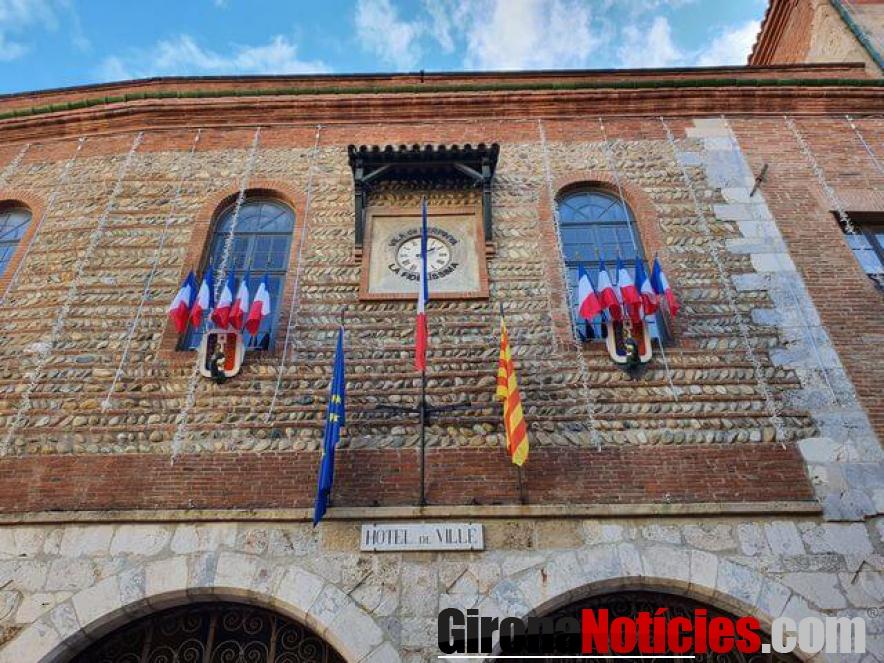 Ayuntamiento de Perpiñán