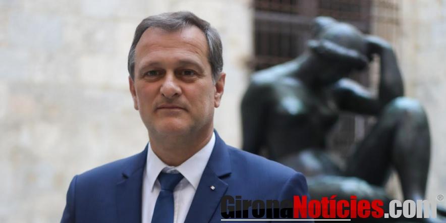 Alcalde de Perpiñán, Louis Aliot