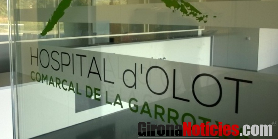 alt - Hospital d'Olot