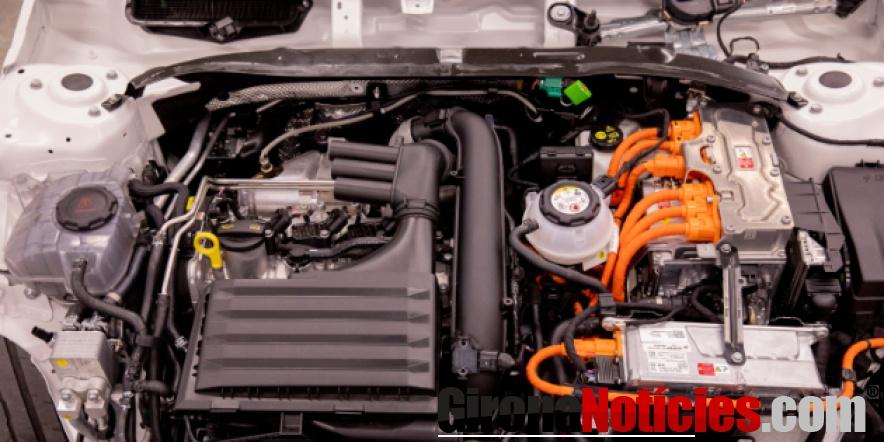 Los vehículos eléctricos no necesitan caja de cambios