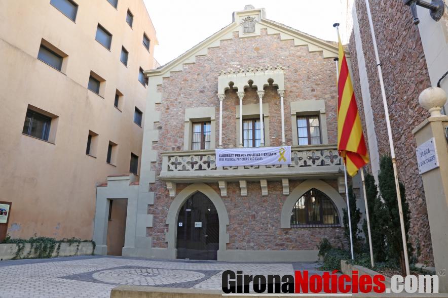 Ajuntament de Sant Hilari