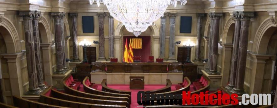 """alt - """"Cataluña ha llegado al fin de su legislatura sin aliento, al menos sin impulso oficial"""""""