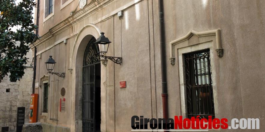 Els Museus de Girona ofereixen de nou entrada gratuïta tots els diumenges mentre duri el confinament perimetral