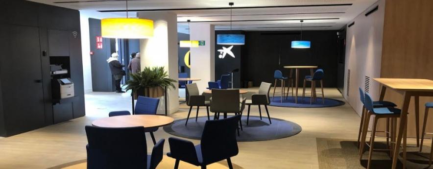 alt - CaixaBank amplia l'oficina Store Balaguer per reforçar el seu posicionament a la ciutat
