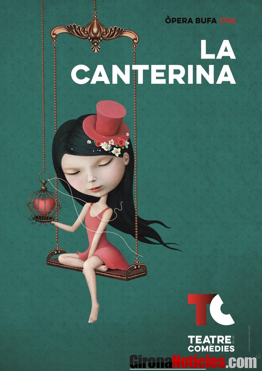 La Canterina