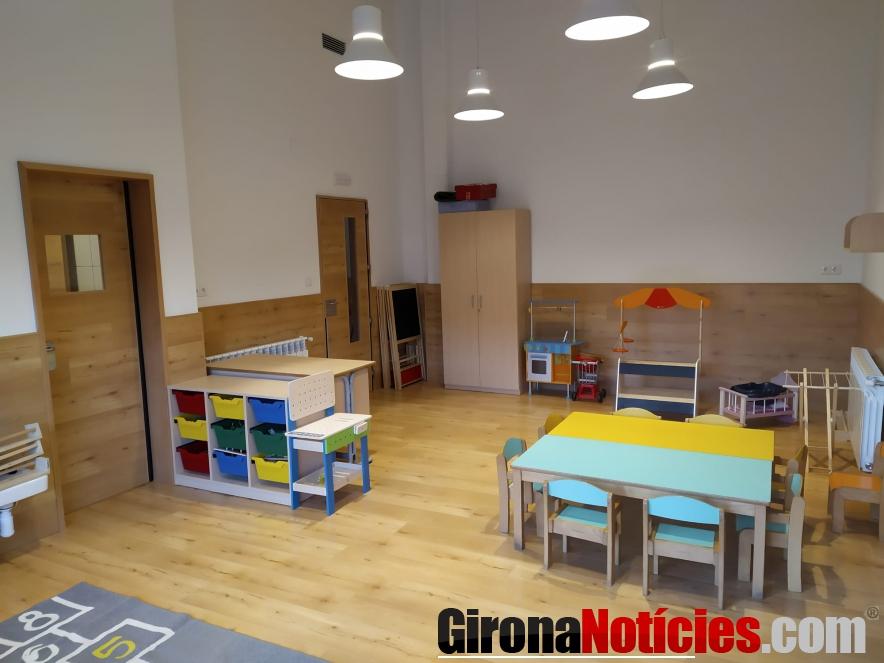 Nova escola de Llívia