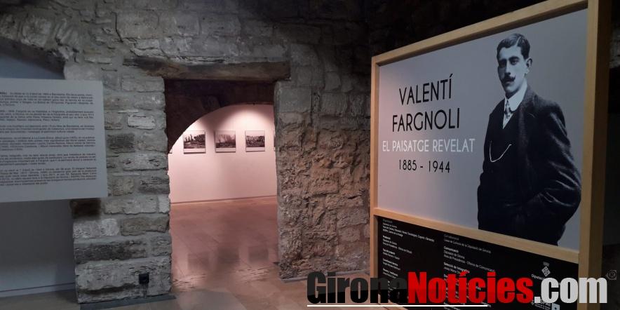 alt - Exposició sobre el fotògraf Valentí Fargnoli