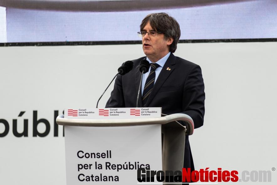 Consell per la República a Perpinyà