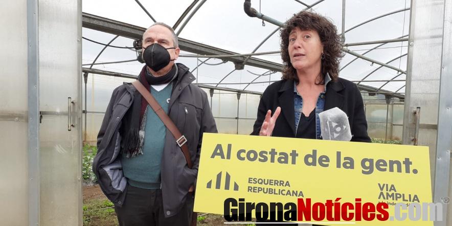 Teresa Jordà i Bartomeu Compte