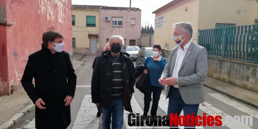 Visital al barri del 'Culubret' de Figueres