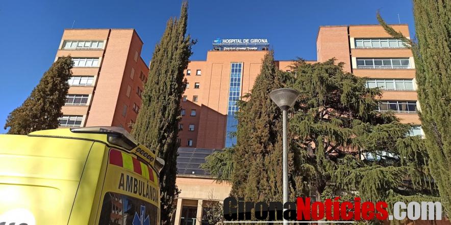 Hospital Trueta / GN