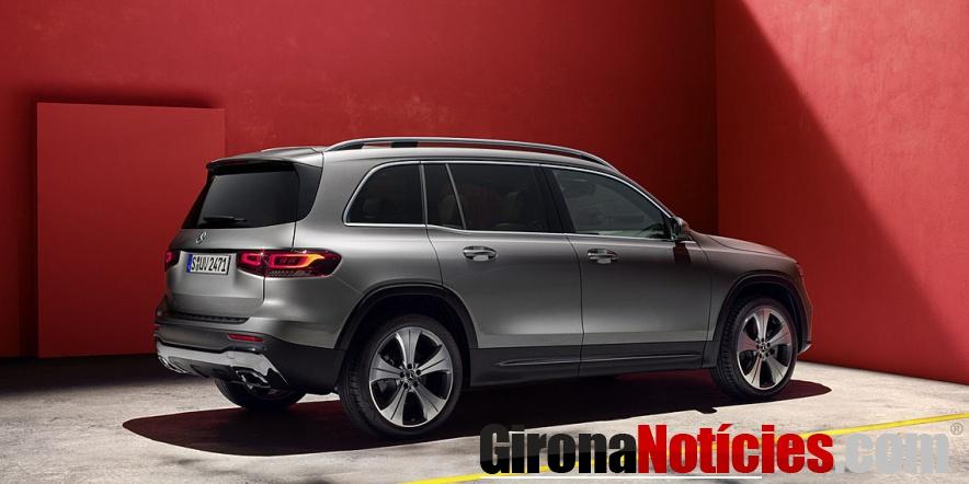 alt - Nou GLB de Mercedes