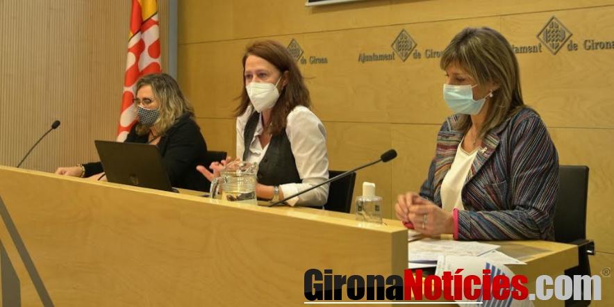 Rosa de Premsa Regala Girona
