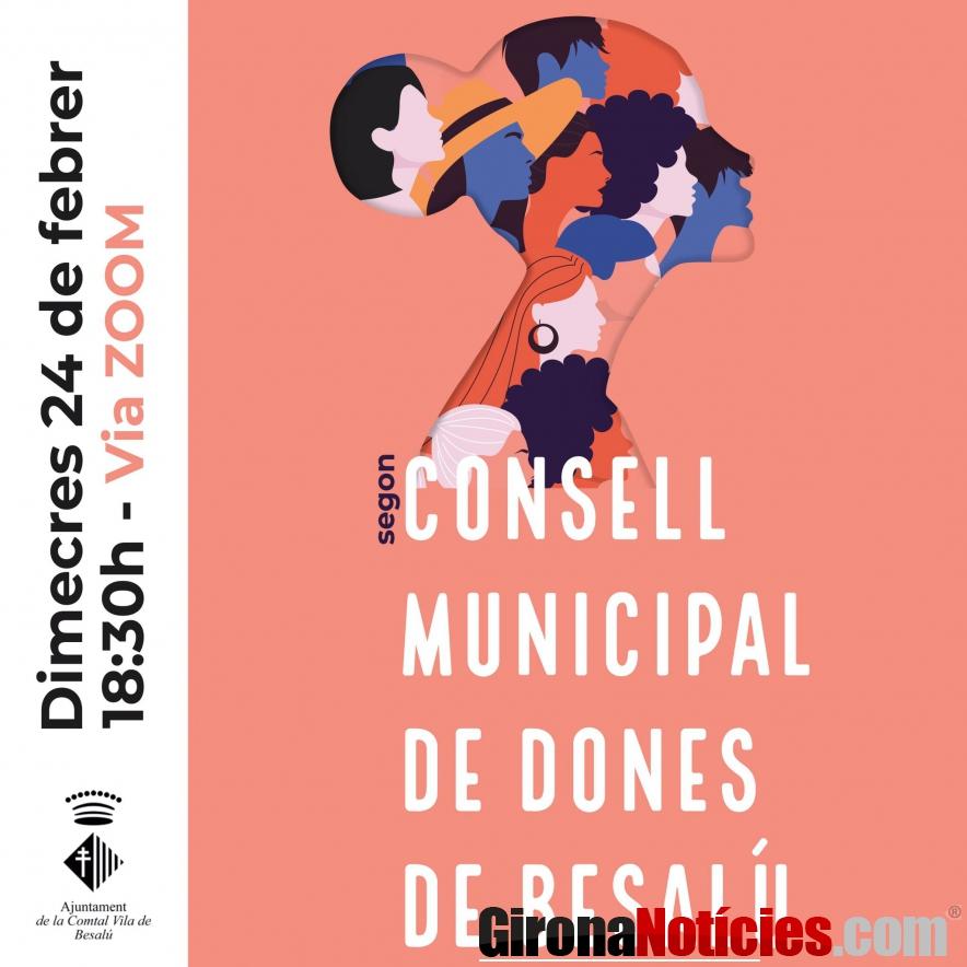 El Consell Municipal de Dones de Besalú