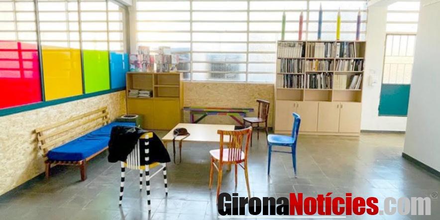 Escola Municipal d'Expressió d'Olot