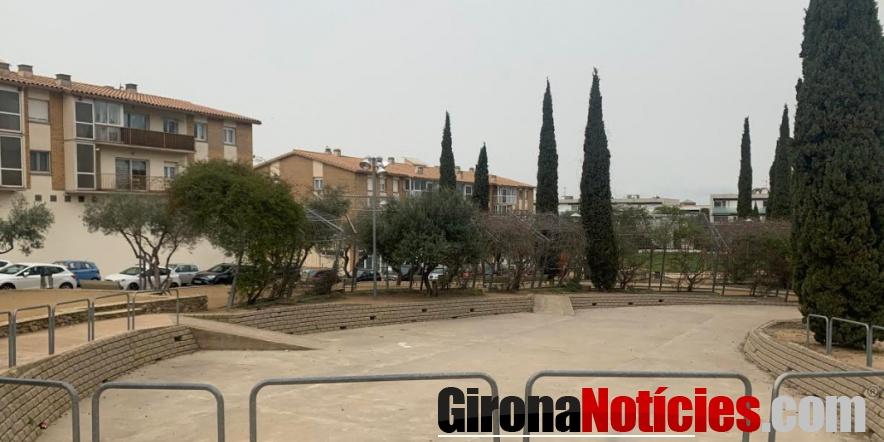 plaça Victoria catalana