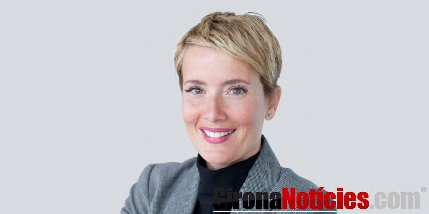 Cécilia Taieb, nueva directora global de Comunicación de SEAT S.A