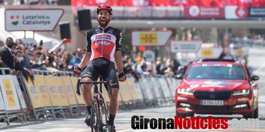 Volta Ciclista a Catalunya/Namuss