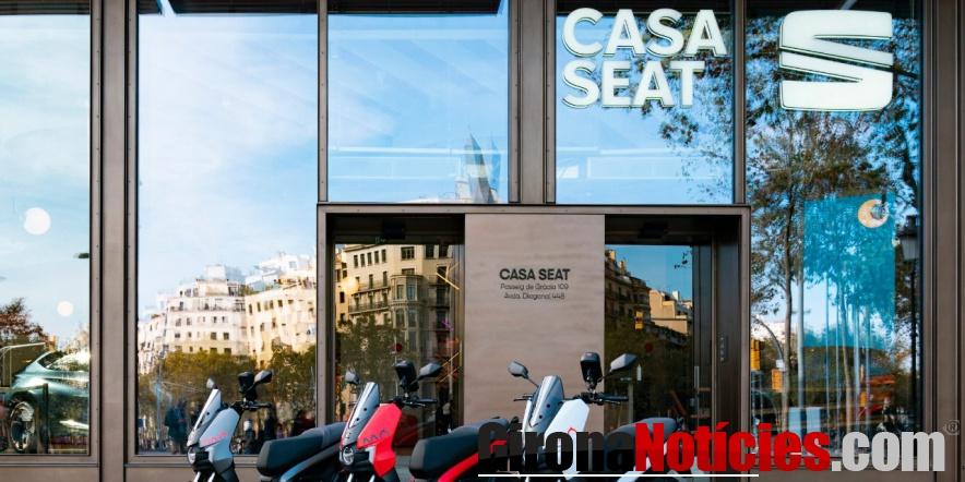 Casa Seat