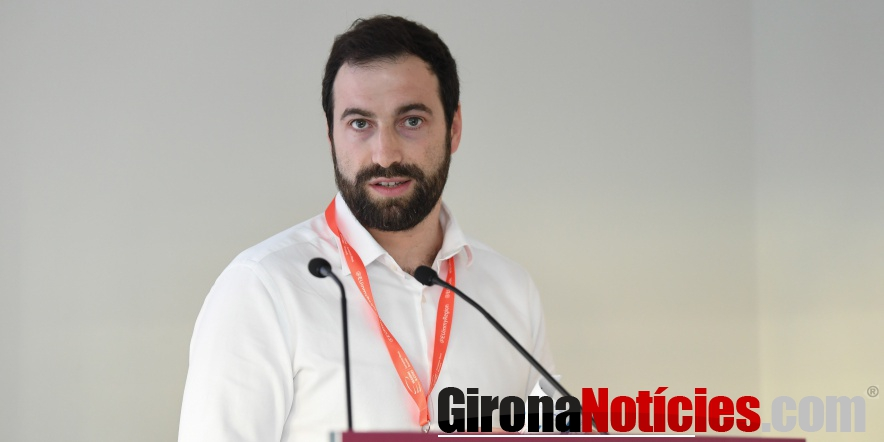 alt - Jordi Ayats, director de la Fundació Europace