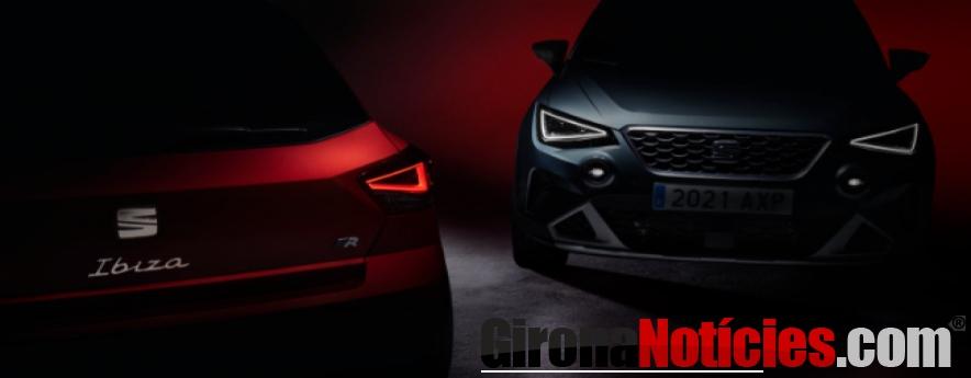 alt - Estreno mundial digital de los nuevos SEAT Ibiza y SEAT Arona