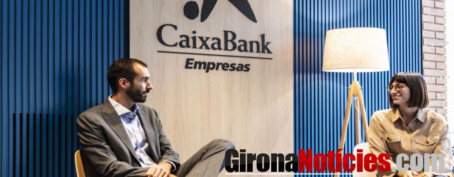 alt - CaixaBank renueva la certificación de AENOR por la calidad del servicio en Banca de Empresas, Comercio Exterior y Tesorería
