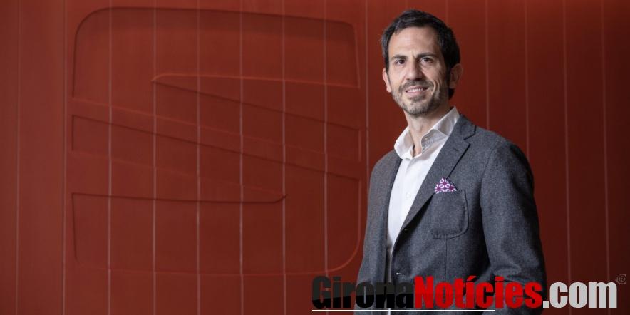 Pedro Fondevilla es el nuevo director general de SEAT Portugal