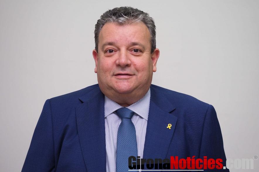 Regidor de Via Pública, Lluís Costabella