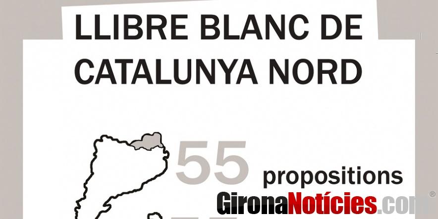 El Llibre Blanc de Catalunya Nord