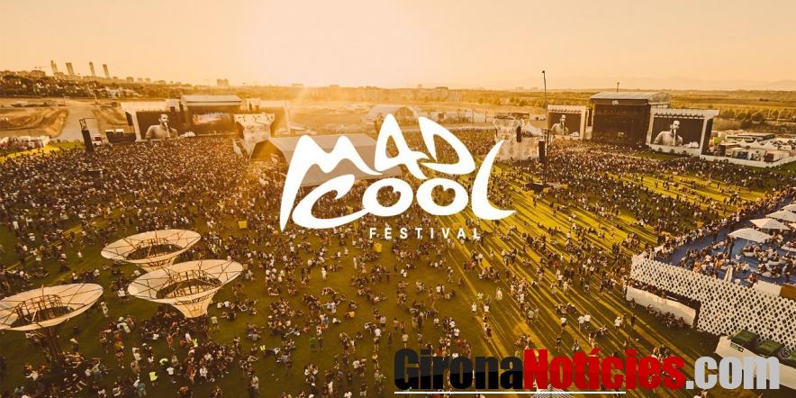 SEAT se une al festival Mad Cool