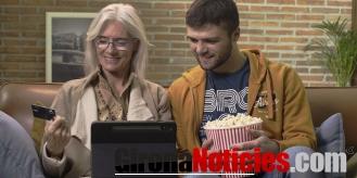 alt - Visa y CaixaBank lanzan una campaña para difundir los pagos digitales entre las personas mayores