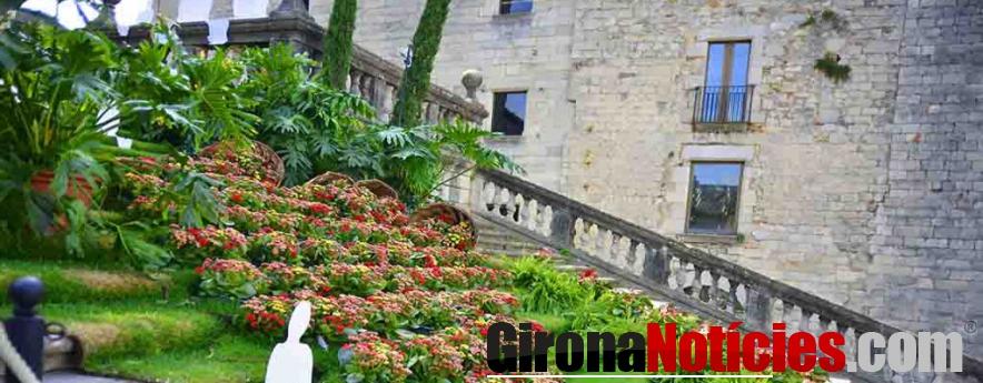 alt - Girona mostra la seva millor cara amb Temps de Flors