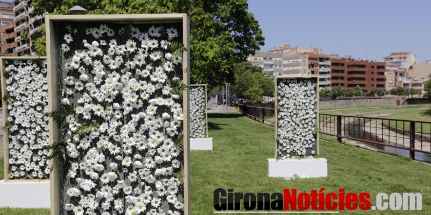 alt - Girona, Temps de Flors