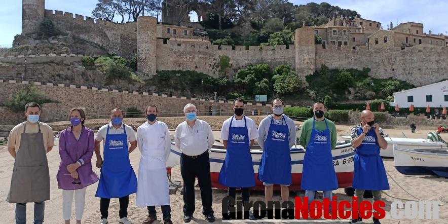 XI Jornades Gastronòmiques dels Fideus a la Cassola