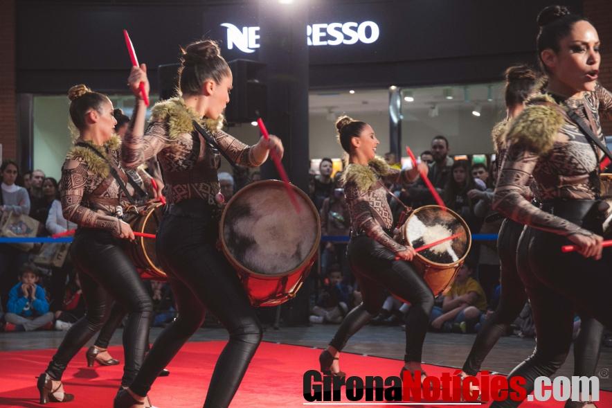 Festival del Circ de Girona a l'Espai Gironès