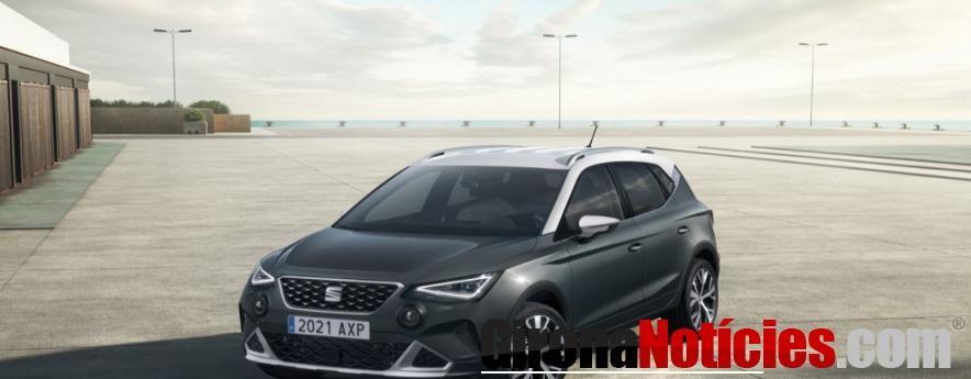 alt - Ya está disponible el nuevo SEAT Arona, referencia en su segmento por tecnología y seguridad