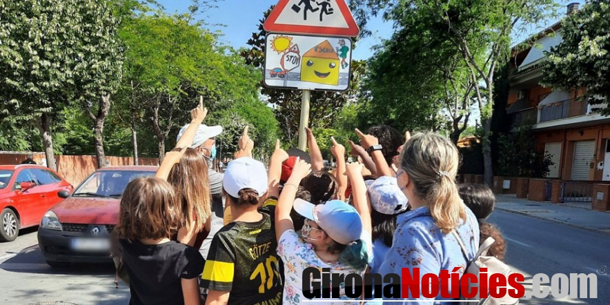 Inauguració rutes escolars