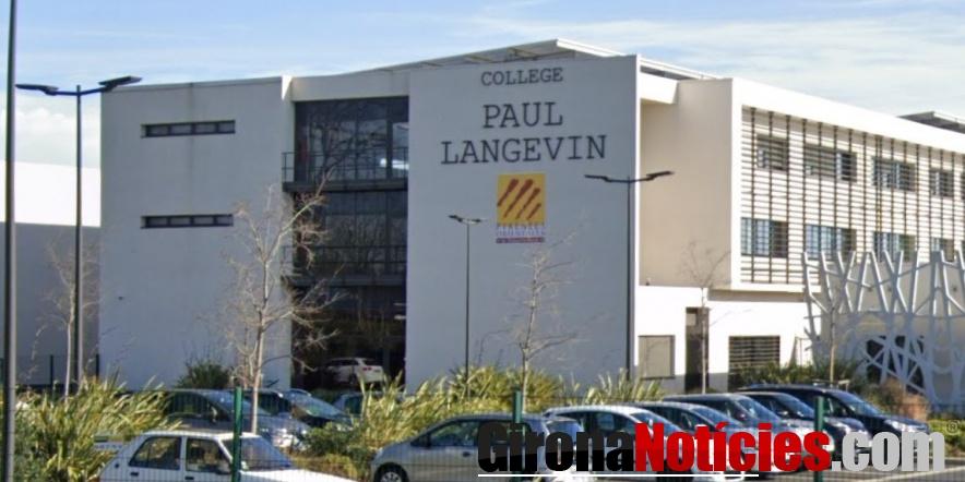 Middle School Paul Langevin a Elna
