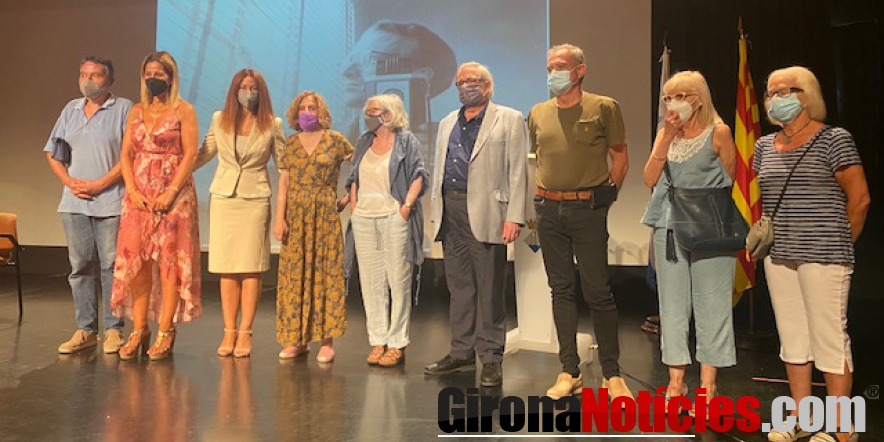 Premi Pere Calders d'Assaig Periodístic