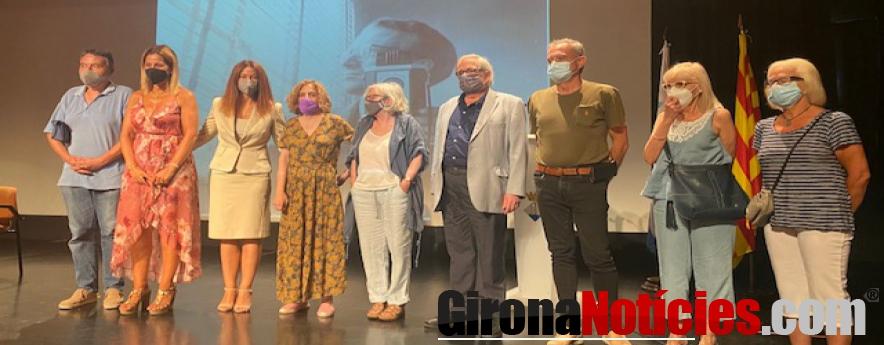 alt - Daniel Vivern i Lladó guanya el primer Premi Pere Calders d'Assaig Periodístic de Llançà
