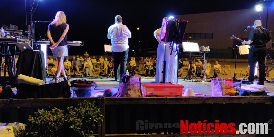 Festa Major de Begudà