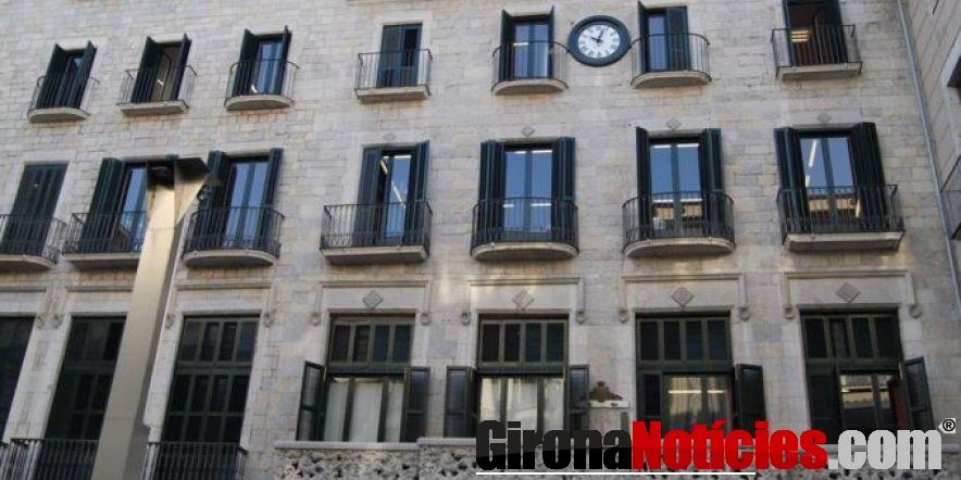 Ajuntament de Girona
