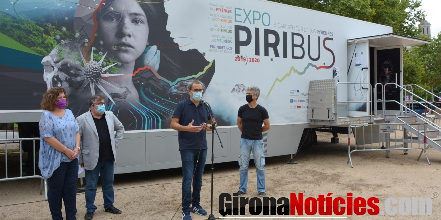 Inauguració Piribus