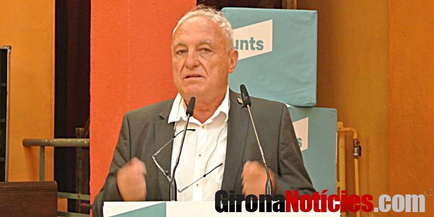 Jaume Pol, president Unitat Catalana