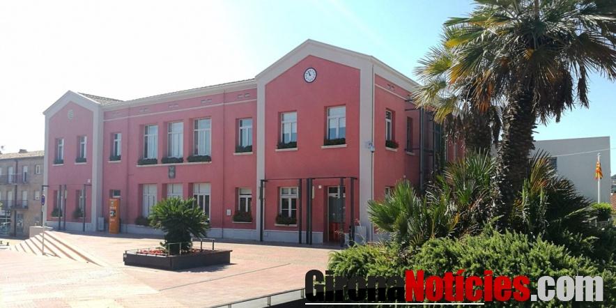 Ajuntament de Calonge