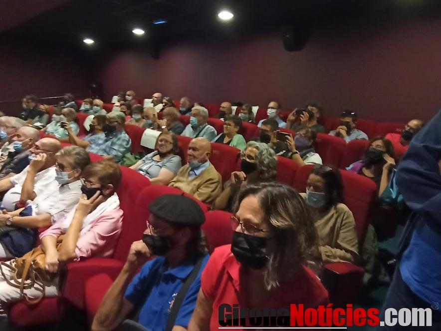 Acte de la Diada a la Catalunya del Nord